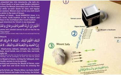 """What is """"Umrah"""" and How to Perform it"""