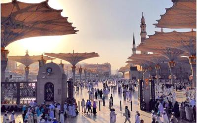 Prophet Muhammad (PBUH) Respect and Understanding Towards Other Religions