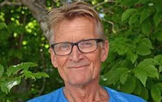 Mads Fredrik Gilbert