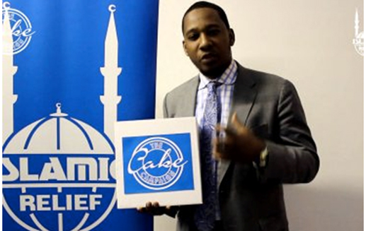 Ramadan ten MPs