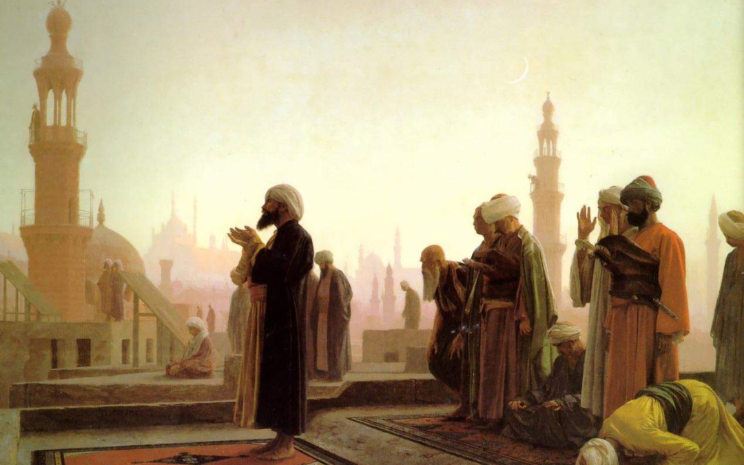 Five tips to fight the only Jihad that matters