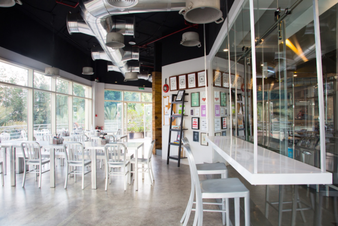 The UAE's first culinary incubator is set to whet your appetite