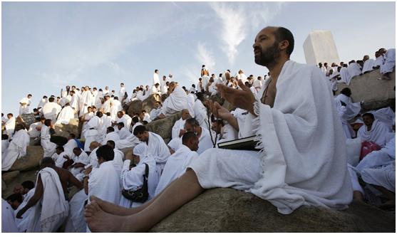 Do we need another season of Hajj ?