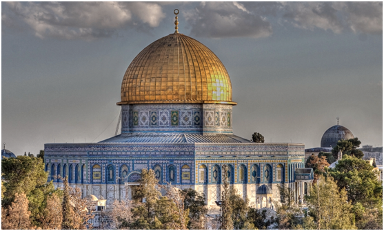 5 reasons to visit Jerusalem and Palestine