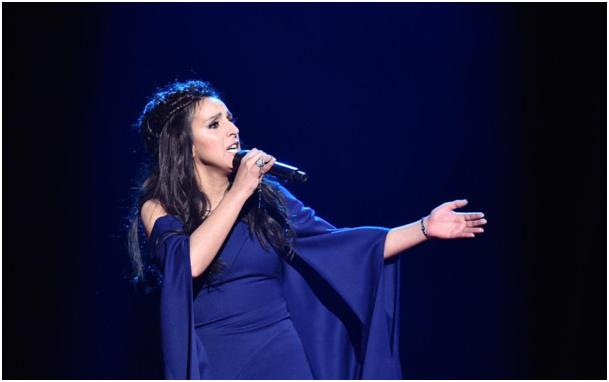 Jamala – Eurovisian Muslim Winner