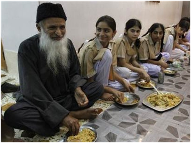 Pakistan one of the most charitable nations in the world, reveals new study