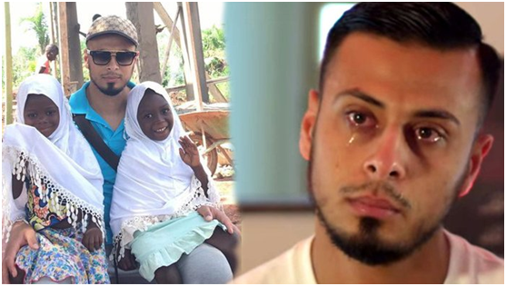 This Is How Ali Banat Inspired the World with His Story