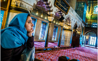 Why I want to build a women-led mosque in Britain