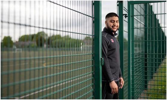 Street cricket: the sport transforming Birmingham kids' lives
