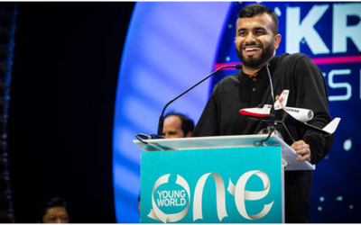 UK Muslim Astronaut Awarded Neuro Fellowship