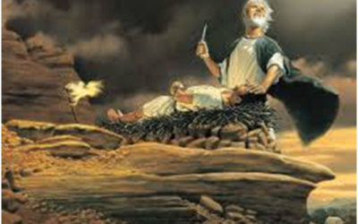 The Story of Sacrifice of Abraham in the Bible and the Quran