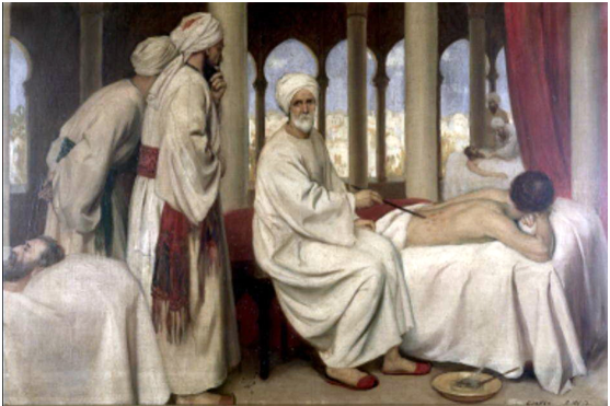 Abu  al-Qasim  Al-Zahrawi  the  Great  Surgeon