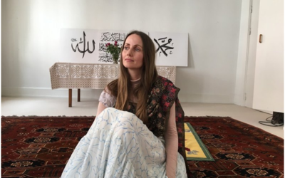 Women-led Mosques Grow Across the World