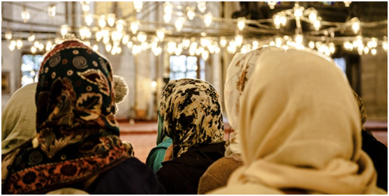 A group of European Muslim women started a campaign for more equality and inclusiveness in mosques
