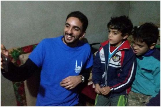 Muslim Charity Sector Mourns Inspiring & Humble OwessMunir