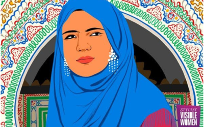 The true story of Fatima al-Fihri, the founder of the world's first known university