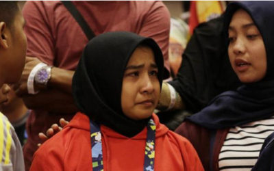 'I Will Not Remove the Hijab' – Blind Athlete Hailed, But Disqualified at Asian Games