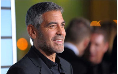 George Clooney defends Muslims, claims Trump is inciting fear