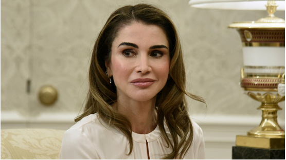 The Queen Rania Foundation Has Launched An Education Entrepreneurship Competition