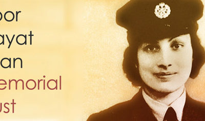 Who was Noor Inayat Khan