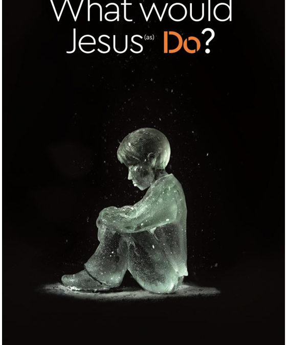 Muslim charity to launch 'What would Jesus Do?' campaign for Christmas