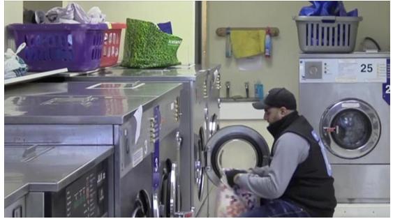 Muslim entrepreneur helps homeless in small UK town