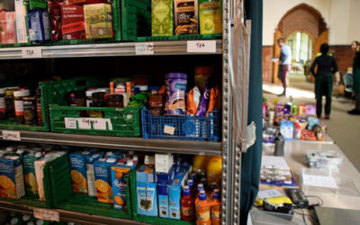 The difference made by Muslim charities is often ignored – especially over Christmas