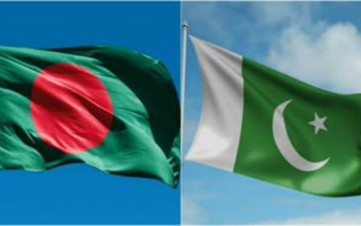 Pakistan lifts all visa restrictions for Bangladeshis